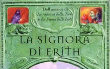 La signora di Erith di Cecilia Dart-Thornton