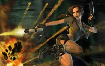 La leggenda di Lara Croft