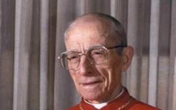 """Cardinale Tonini: """"Ci si dimenticherà presto del Signore degli Anelli"""""""