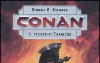 Conan. Il tesoro di Tranicos