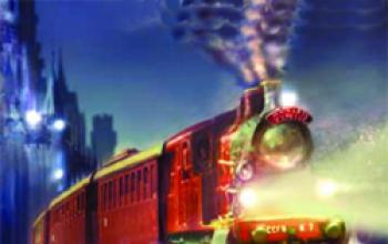 Il treno degli Dèi è in perfetto orario