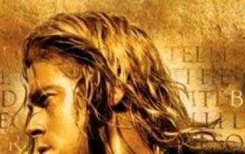 La recensione inglese di Troy