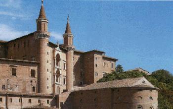 Urbino ospita Serena Riglietti