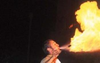 Festa medievale di Vicopisano 2005
