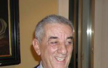 Gianfranco Viviani alla DelosBooks