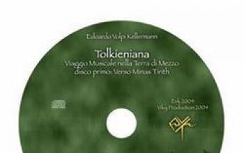 Tolkieniana di Edoardo Volpi Kellermann