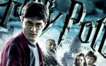 Harry Potter and the Half Blood Prince Soundtrack
