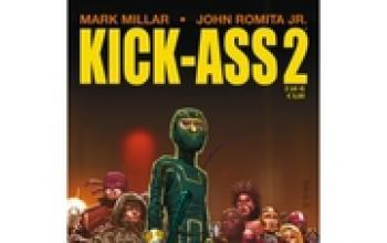 Kick-Ass 2 #2