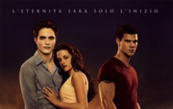 The Twilight Saga - Breaking Dawn parte I - L'eternità è solo l'inizio