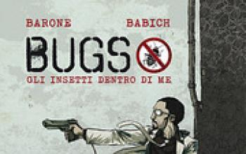 Bugs - Gli insetti dentro di me
