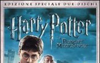 Harry Potter e il Principe Mezzosangue - Versione doppio DVD
