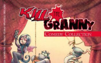 Kill the Granny - Comedy Collection
