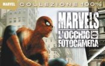 Marvels - L'occhio della fotocamera