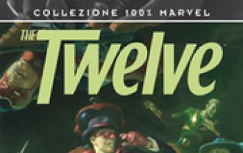 The Twelve Vol. 2: Segreti