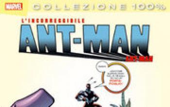 L'incorreggibile Ant-Man