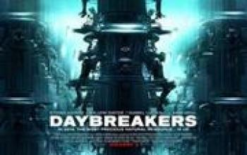 The daybreakers - L'ultimo vampiro