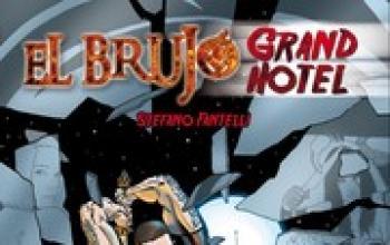 El Brujo Grand Hotel
