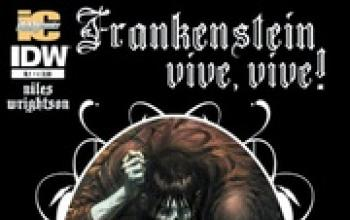 Frankenstein vive, vive! #1