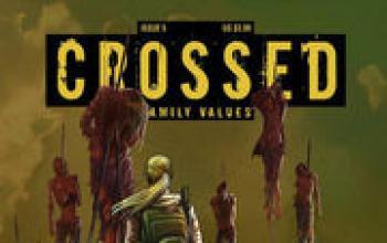 Crossed: Valori di Famiglia