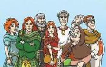 Agenzia Senzatempo, viaggio irreale nell'Irlanda celtica