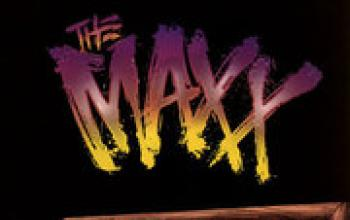 The Maxx Vol. 5