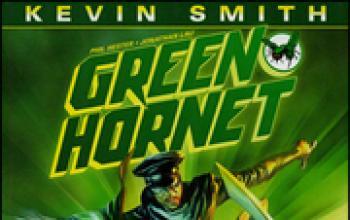 Green Hornet 1: I peccati del padre