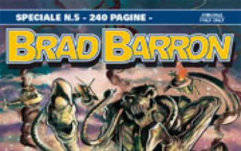 Brad Barron: I Guardiani Supremi