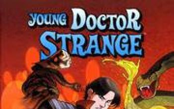 Young Doctor Strange