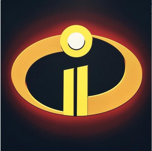 Il teaser poster di The Incredibles 2