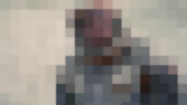 Matt Damon in Interstellar