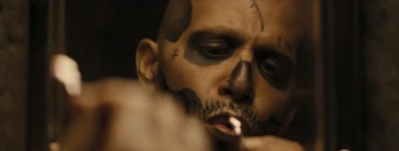 El Diablo (Jay Hernandez) nel trailer di Suicide Squad
