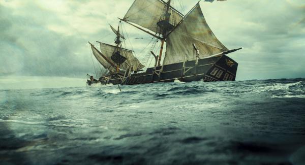 Heart of the sea – L'origine di Moby Dick