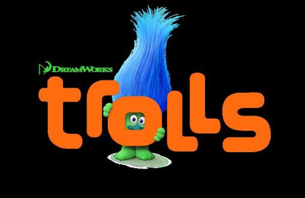 I Trolls