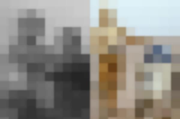 """C-3PO e R2-D2, ovvero Tahei e Matashichi in """"La fortezza nascosta"""" di Akira Kurosawa"""