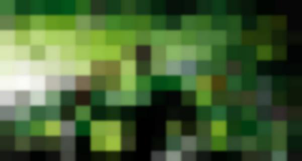Il Corpo delle Lanterne Verdi in un'illustrazione di Darwyn Cooke