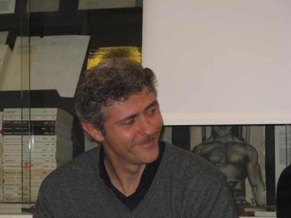 Federico Gugliemi – Courtesy Mimaster Illustrazione.