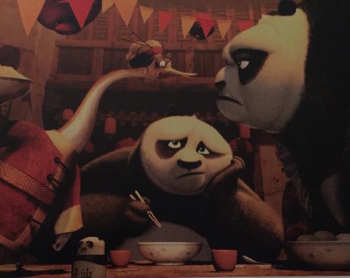Ping e Li Shen