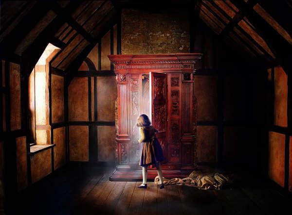 L'accesso a Narnia