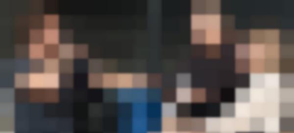 Da sinistra a destra: Zack Snyder, Charles Roven e Deborah Snyder sul set de L'Uomo d'Acciaio (2013)