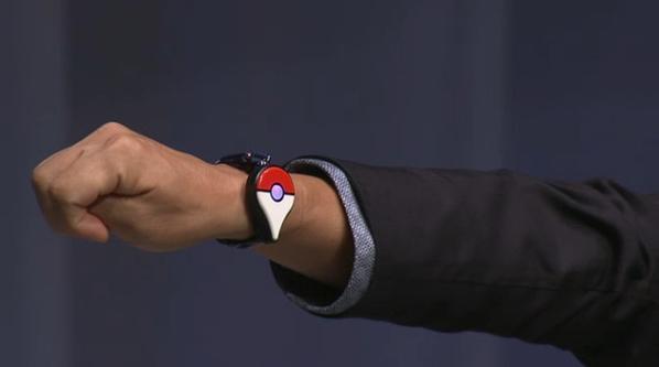 <i>Pokémon GO Plus</i>