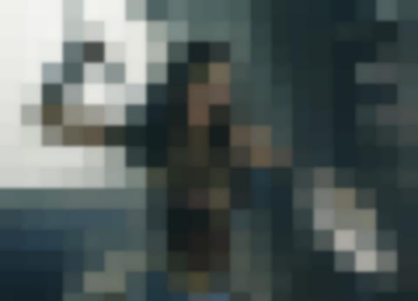 Wonder Woman (Gal Gadot) in un'immagine ufficiale del film