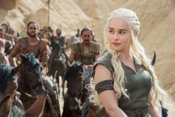 Il trono di spade: quale destino per Daenerys Targaryen nella settima stagione?