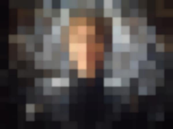 Lena Headey è Cersei sul Trono di Spade nel finale della sesta stagione.