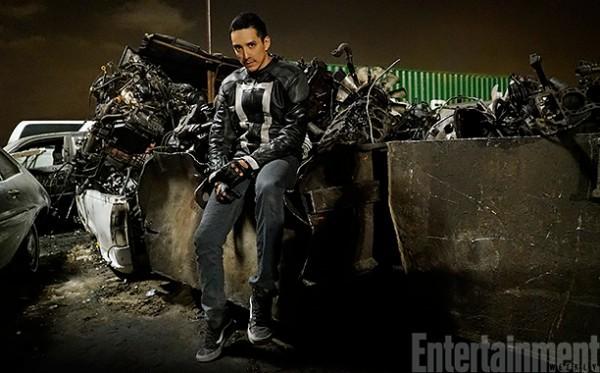 Gabriel Luna è il nuovo Ghost Rider