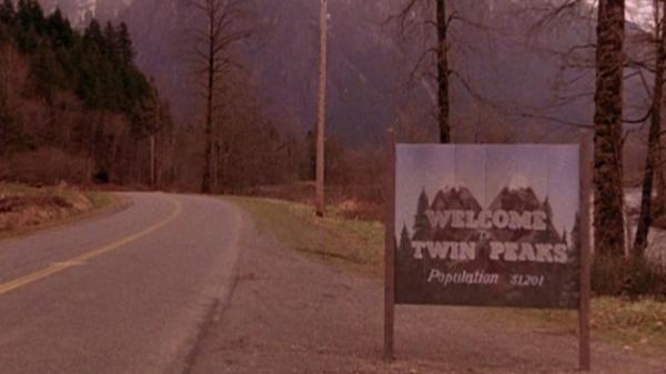 <i>I segreti di Twin Peaks</i>