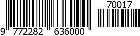 Barcode di Fantasy & Science Fiction