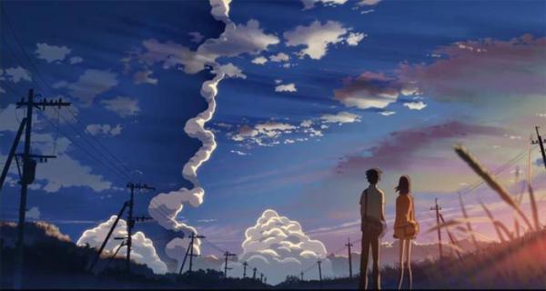 Oltre le nuvole - Il luogo promessoci