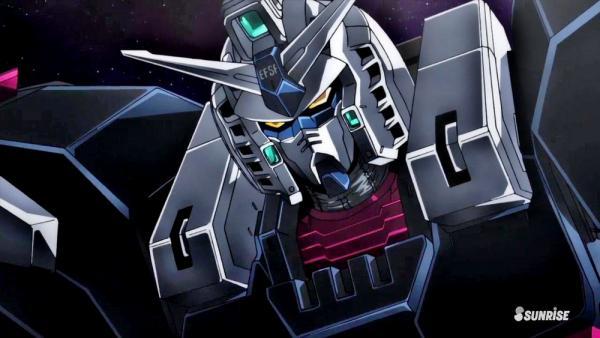 Gundam: Thunderbolt - December Sky