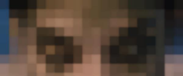 Sofia Boutella in La Mummia