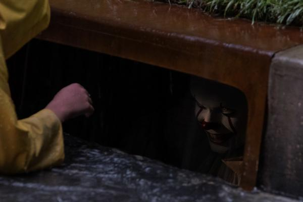 Pennywise ti attende...